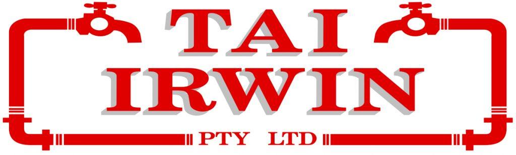 tai irwin pty ltd logo