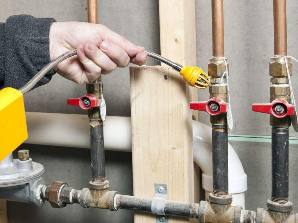 Gas Leak Repair Sydney- North Shore & Northern Beaches