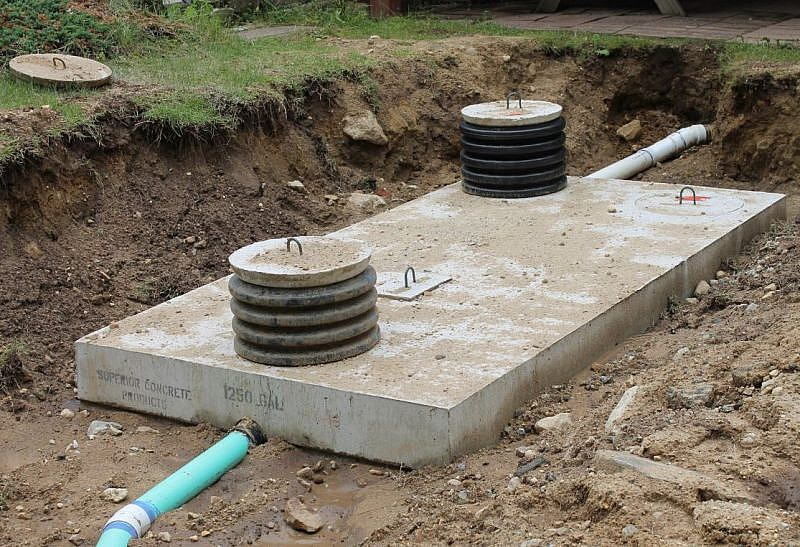 SEPTIC TANK PUMPING & REPAIR Sydney- North Shore & Northern Beaches