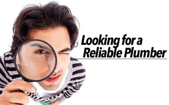 Looking for a plumber in North Shore