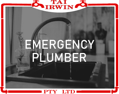 Emergency Plumber Northern Beaches & North Shore