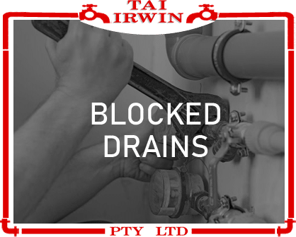 Blocked Drains fixing Northern Beaches & North Shore