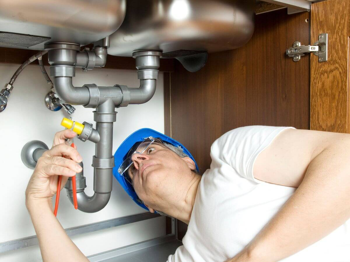 Plumber Frenchs Forest