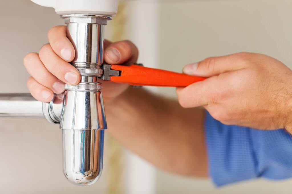 PLUMBING SERVICES IN ST IVES