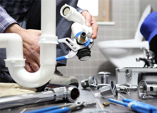 PLUMBING SERVICES IN RYDE