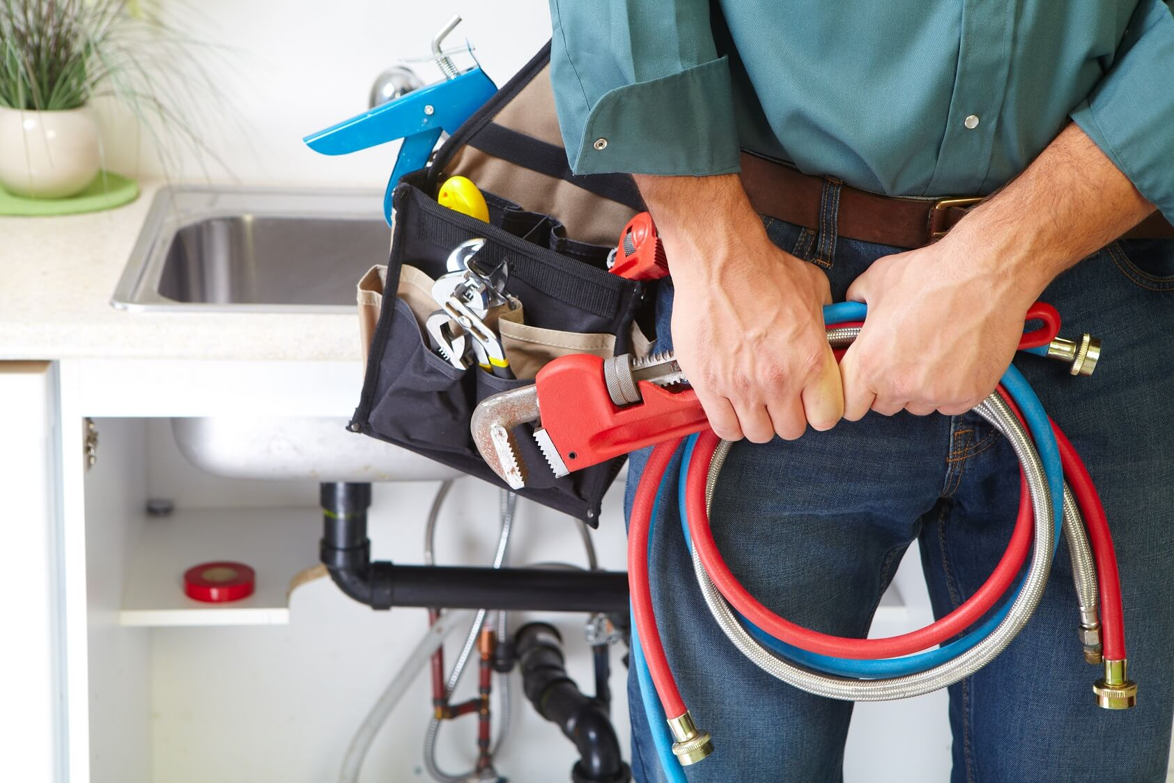 PLUMBING SERVICES IN ROSEVILLE