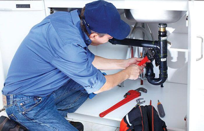 PLUMBING SERVICES IN NEUTRAL BAY