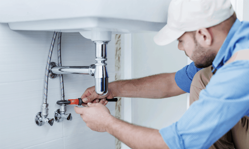PLUMBING SERVICES IN MANLY