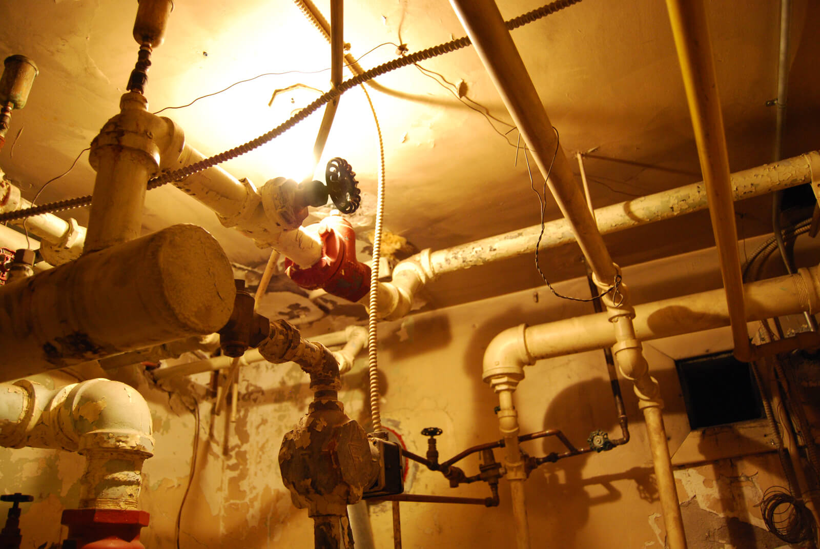 PLUMBING SERVICES IN SEAFORTH