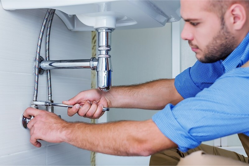 PLUMBING SERVICES IN FRESHWATER