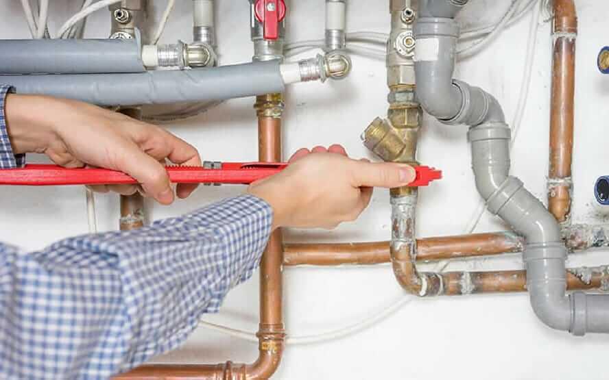Leaking Taps Repair Cammeray