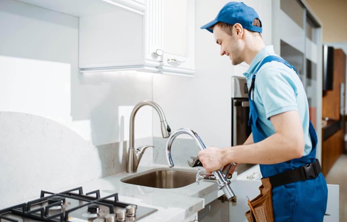 Leaking Taps Repair Manly